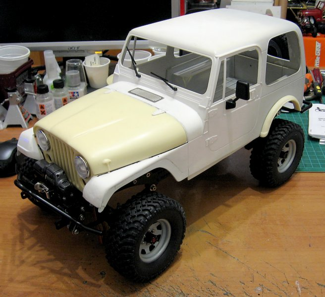 the scaler store tss tamiya jeep yj to cj conversion kit. Black Bedroom Furniture Sets. Home Design Ideas